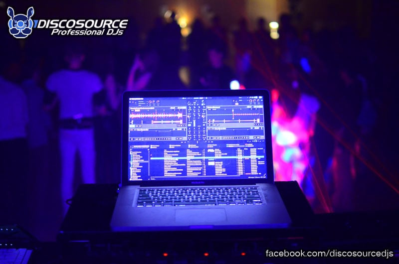 ultimate dj hire sydney